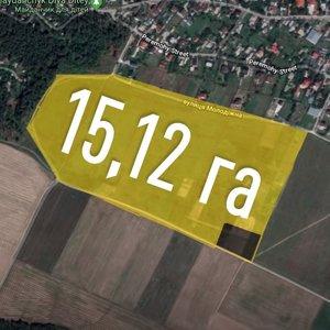 Під Києвом розкрадали цінні землі: інфографіка та відео НАБУ