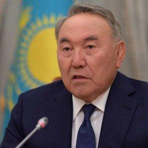 Назарбаев сказал, кого поддержит на досрочных выборах президента