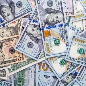 МВФ считает завышенным курс доллара