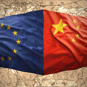 ЕС и Китай хотят реформировать международные институты