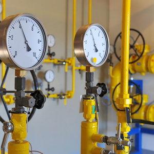 Молдова договаривается с Украиной об аренде газовых хранилищ