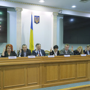 ЦВК зареєструвала Луценко, Геращенко і Шуфрича депутатами Ради