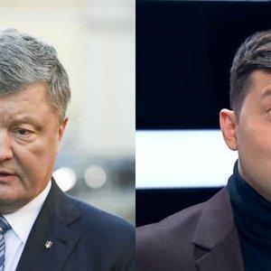 Вибори-2019. ЦВК підрахувала більше 99% голосів: лідери незмінні