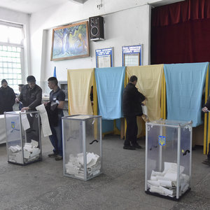 Нацсовет хочет штрафовать СМИ за нарушения на выборах