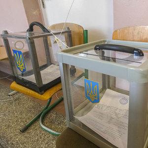 Выборы. Полиция Киева зафиксировала более 600 нарушений