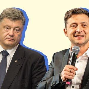 Бизнесмен Зеленский VS бизнесмен Порошенко: как они заработали миллионы