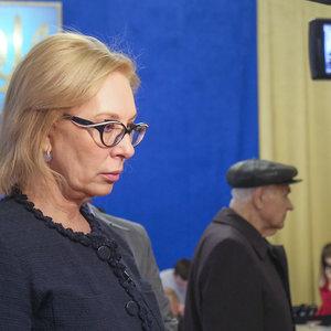 Сенцов отказался от лечения, Бекирову сделали операцию - Денисова