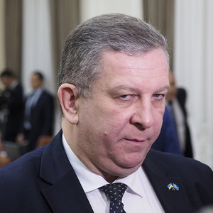 """Министр Рева назвал """"полной дурней"""" штрафы за коммунальные долги"""