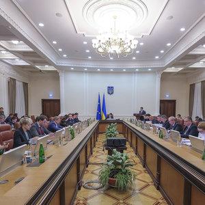 Украина вышла еще из двух соглашений в рамках СНГ