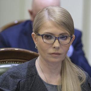 Слуга народа: Тимошенко на премьера не рассматриваем