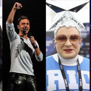 Верка Сердючка выступит на Евровидении-2019