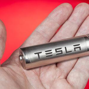 Tesla разработала новую систему утилизации батарей