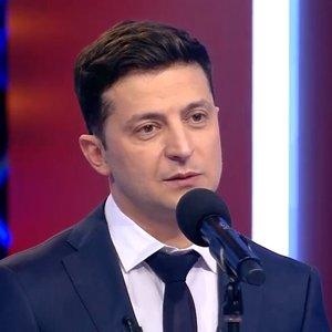 Зеленский заявил, что выходит из бизнеса Квартала 95