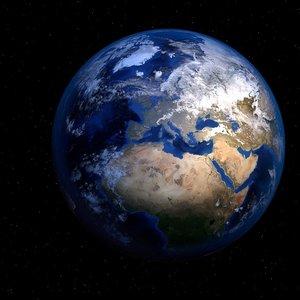 Сегодня – всемирный День Земли. Что это за праздник