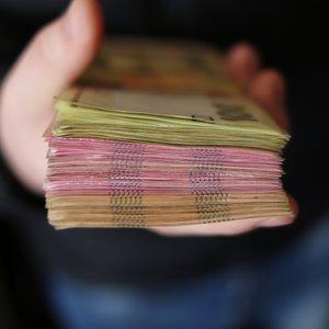 Работа в Киеве: кому предлагают самую высокую зарплату