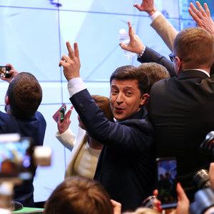 #ВладаЦеМи. Чому Україною до цього часу керує покоління СРСР