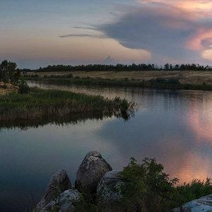 В Украине появился новый ландшафтный заказник