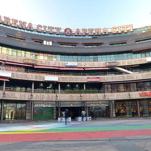 Экс-глава Альфа-Банка продает офис и отель в Арена Сити