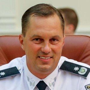 Руководитель полиции Одесской области заявил об отставке