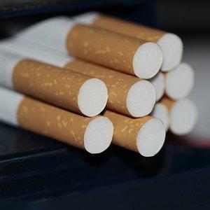 В Украине вырос акциз на сигареты