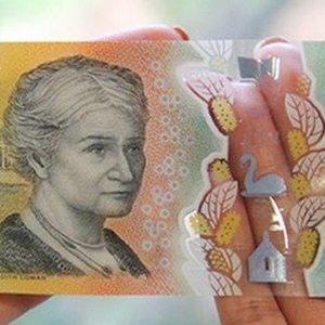 В Австралии выпустили новые банкноты с опечаткой: фото