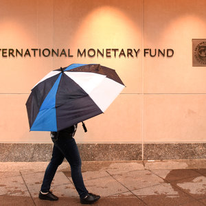 Миссия МВФ приедет в Украину 21 мая