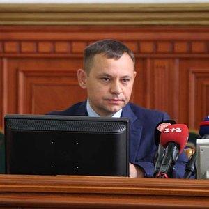 В Днепропетровской области - новый прокурор