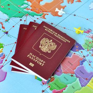 Паспорти РФ в Донбасі: ЄС не планує санкцій, не хочуть тиснути