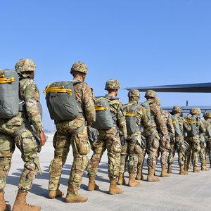 США направит войска в Саудовскую Аравию