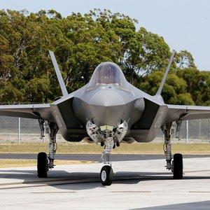США предлагают запретить поставки F-35 в Турцию