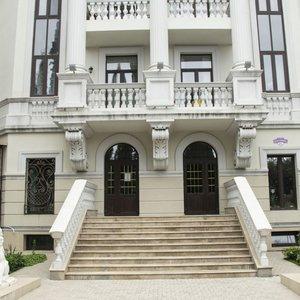 ЗМІ показали розкішну квартиру дружини Зеленського в Криму: відео
