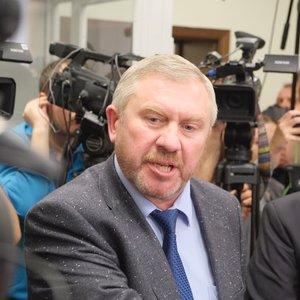 Суд арестовал экс-командующего Нацгвардией Юрия Аллерова: фото