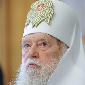 Мінкульт підтвердив: УПЦ КП Філарета ліквідовано