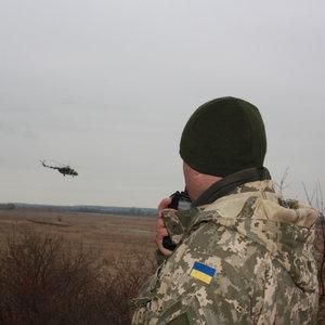 Катастрофа Ми-8. Названы имена погибших членов экипажа и комбрига