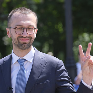 Лещенко предложил поменять законы и дать Донбассу русский язык