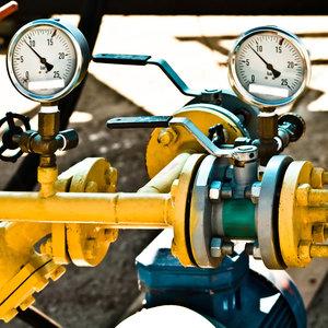 В ПХГ Украины рекордное с 2012 года количество газа - Укртрансгаз