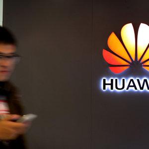 Huawei помогала строить 3G в Северной Корее - Washington Post