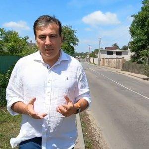 Саакашвили отказался идти в УДАР: Сакварелидзе объяснил, почему