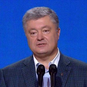 Цеголко звинуватив Зеленського в плагіаті промови Порошенка