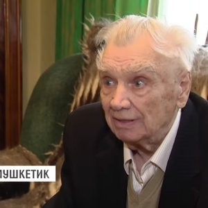 Умер классик современной украинской литературы Юрий Мушкетик