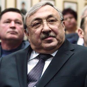Антикоррупционный суд вынес первое решение об аресте: фото