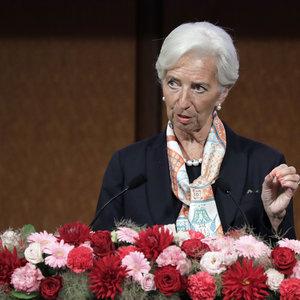 В МВФ назвали главную угрозу для мировой экономики
