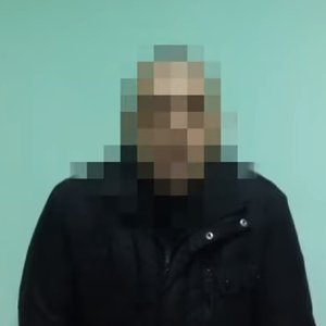 Среди прибывших из Донбасса заключенных есть завербованные: видео