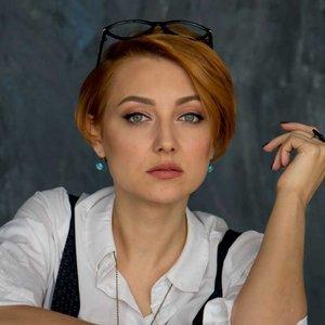 Ирина слюсаренко девушка модель митчелла