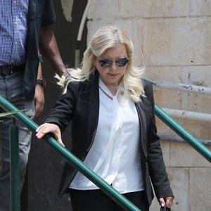 Суд признал виновной в коррупции жену Нетаньяху