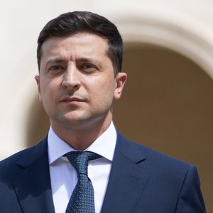 Украинцы сказали, поддерживают ли действия Зеленского: опрос