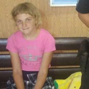 Під Києвом знайшли дівчинку, яка пропала у Вінницькій області