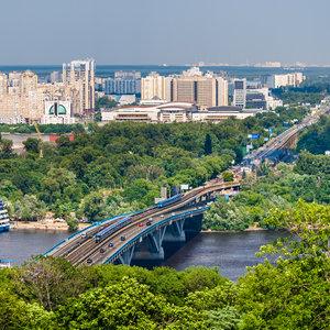 Сколько стоит купить квартиру в Киеве: инфографика