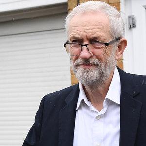 Brexit. Лидер оппозиции призвал к проведению второго референдума