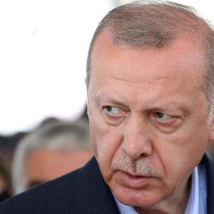 Эрдоган обвинил власти Египта в убийстве президента